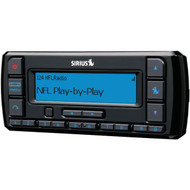 SIRIUS-XM SSV7V1 Stratus(R) 7 Satellite Radio with PowerConnect(TM) Vehicle Kit (R-AVXSSV7V1)