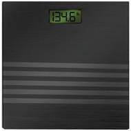 BALLY BLS-7301 BLACK Digital Scale (Black) (R-BALBLS7301BK)