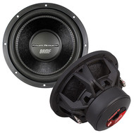 "Power Acoustik 12"" Woofer Dual 4 Ohm 3500W Max (R-BAMF124)"