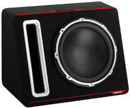 """Boss Single 12"""" Active Loaded Enclosure With Built In Amplifier 600W Max (R-BASS12AP)"""