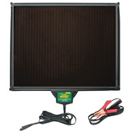 BATTERY TENDER 021-1163 5-Watt Solar Panel Frame & Controller (R-BAT0211163)