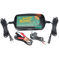 BATTERY TENDER 022-0185G-DL-WH 12-Volt 1.25-Amp Battery Tender(R) Plus High Efficiency (R-BAT0220185)
