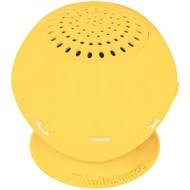 AUDIOSOURCE SP2YEL Sound pOp 2(TM) Water-Resistant Bluetooth(R) Speaker (Yellow) (R-AOSSP2YEL)
