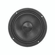 "Audiopipe 6"" 250W Low Mid Frequency Loudspeaker (each) Water Repellent (R-APAW620CF)"