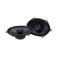 "Autotek 5X7""-6X8"" Coaxial Speaker 250W Max (R-ATS5768CX)"