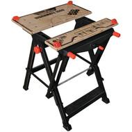 BLACK & DECKER BDST11000 Workmate(R) 1000 Portable Work Center & Vise (R-BDKBDST11000)