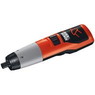 BLACK & DECKER DP240 2.4-Volt Screwdriver (R-BDKDP240)