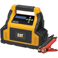 CAT CBC25E 25-Amp Battery Charger with 7-Amp Engine Start (R-BGLCBC25E)