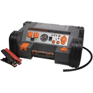 BLACK & DECKER PPRH5B Professional Power Station with 120psi Air Compressor (R-BGLPPRH5B)