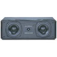 "BIC VENTURI DV52CLRB 5.25"" Center Channel Speaker (R-BICDV52CLRB)"
