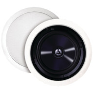 "BIC AMERICA MSRPRO6 6.5"" Muro Weather-Resistant Ceiling Speakers (R-BICMSRPRO6)"