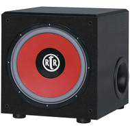 "BIC AMERICA RTR-12S 12"" 200-Watt RtR Series Front-Firing Powered Subwoofer (R-BICRTR12S)"
