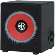 "BIC AMERICA RTR-EV1200 12"" 475-Watt RtR Eviction Series Front-Firing Powered Subwoofer (R-BICRTREV1200)"