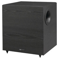 "BIC VENTURI V1220 Powered Subwoofer (12"", 200-Watt) (R-BICV1220)"