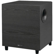 BIC VENTURI V80 8'' Powered Subwoofer (100-Watt) (R-BICV80)