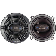 "Blaupunkt GTX525 4-Way Coaxial Speakers (GTX525 5.25"" 300 Watts) (R-BLAGTX525)"