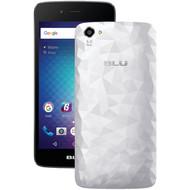 BLU D210USLV Diamond M Smartphone (Silver) (R-BLUD210USLV)