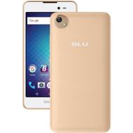 BLU D490UGLD Dash G Smartphone (Gold) (R-BLUD490UGLD)