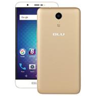 BLU E150QGLD Energy X Plus 2 Smartphone (Gold) (R-BLUE150QGLD)