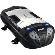 ENERGIZER EN1100 12-Volt Power Inverter (1,100 Watts) (R-BMLEN1100)