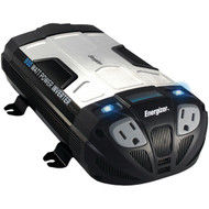 ENERGIZER EN900 12-Volt Power Inverter (900 Watts) (R-BMLEN900)
