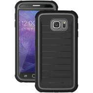 BODY GLOVE 9490802 Samsung(R) Galaxy S(R) 6 ShockSuit Case (Black) (R-BOGL9490802)