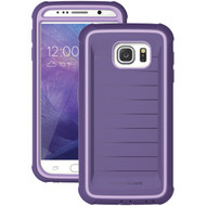 BODY GLOVE 9491501 Samsung(R) Galaxy S(R) 6 ShockSuit Case (Grape) (R-BOGL9491501)