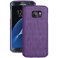 BODY GLOVE 9556901 Samsung(R) Galaxy S(R) 7 Satin Case (Grape) (R-BOGL9556901)