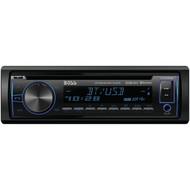 BOSS AUDIO 750BRGB Single-DIN In-Dash CD AM/FM/MP3 Receiver with Bluetooth(R) (R-BOS750BRGB)