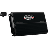 BOSS AUDIO BR1000 REBEL All-Terrain/Marine Class AB Amp (4 Channels, 1,000 Watts) (R-BOSBR1000)