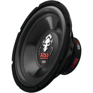 "BOSS AUDIO P12SVC Phantom Series Subwoofer (12"") (R-BOSP12SVC)"