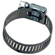 """300010102 Metal Worm Screw Clamp (Size 10, 1/2"""" x 1 1/16"""" dia) (R-BRA6202)"""