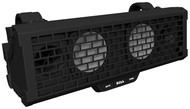 "Boss Recoil 4 Speaker 14"" Bluetooth Soundbar System 300W Max (R-BRRC14)"
