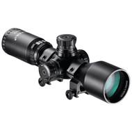 Barska AC11422 3-9 x 42mm IR Contour Riflescope (R-BRSKAC11422)