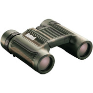 BUSHNELL 130106 H2O Roof Prism Compact Foldable Binoculars (10 x 25mm; Camo) (R-BSH130106)