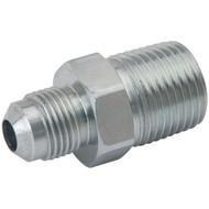 """BRASSCRAFT AU2-6S 3/8"""" Steel Gas Fitting (3/8"""" MIP) (R-BSSAU26S)"""