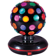 "CORNET BHL-114 6"" Disco Ball Light (R-BTWBHL114)"