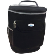 Brentwood Kool Zone CB-40BK Wheeled Cooler Bag (R-BTWCB40BK)