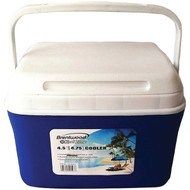 Brentwood Kool Zone CB-450LS 4.5-Liter Cooler Box (R-BTWCB450LS)
