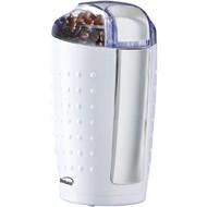 BRENTWOOD CG-158W Coffee Grinder (White) (R-BTWCG158W)