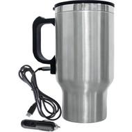BRENTWOOD CMB-16C Electric Coffee Mug with Wire Car Plug (R-BTWCMB16C)