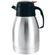 BRENTWOOD CTS-1200 1.2 Liter Vacuum Coffee Pot, Stainless Steel (R-BTWCTS1200)