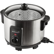 BRENTWOOD DF-705 5.2-Quart Stainless Steel Deep Fryer/Multicooker (R-BTWDF705)