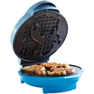 BRENTWOOD TS-253 Electric Food Maker (Animal-Shapes Waffle Maker) (R-BTWTS253)