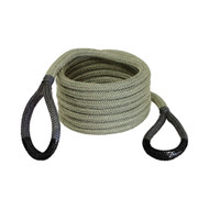 "Bubba Rope 3/4""X 20' Renegade Black Eyes Recovery Rope (R-BUB176655BKG)"