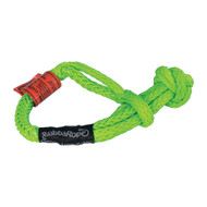 "Bubba Rope Gator-Jaw Soft Shackle 7/16"" (R-BUB176745)"