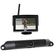"BOYO VTC424R Wi-Fi High-Resolution Rearview Camera System with 4.3"" LCD Monitor (R-BYOVTC424R)"