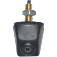 BOYO VTK230HD Mini Lip-Mount 170deg Camera with Parking-Guide Line (R-BYOVTK230HD)