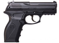 Crosman C11 (Black)Co2 Powered Semi-Auto Bb Air Pistol (R-C11)