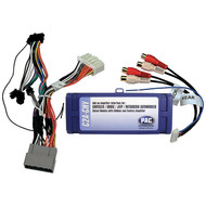 Pac Amplifier Integration Interface For Chrysler Lsft Can Bus Vehicles (R-C2ACHY)